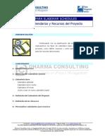 Calendarios y Recursos del Proyecto.pdf
