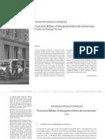 LAMENNAIS Y SU DISCIPULO CHILENO FCO. BILBAO.pdf