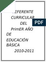Copia de reforma curricular del primer año.doc