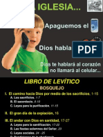 Semana 71 - Levitico 1.5-17.pptx