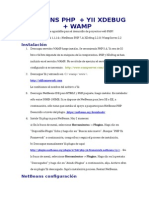 NETBEANS PHP_YII_INSTALACION.doc