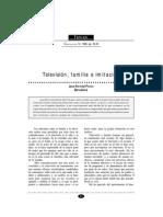 Dialnet-TelevisionFamiliaEImitacion-634205.pdf