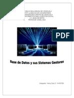 Sistemas de Base de Datos.doc