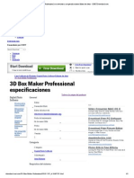 3D Box Maker Professional características y especificaciones Editor de fotos - CNET Download.pdf