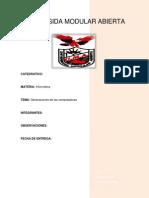 UNIVERSIDA MODULAR ABIERTA TRABAJO ISY.docx