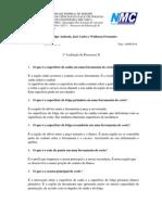 Exercicios de usinagem.pdf