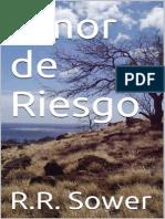 Amor de Riesgo - R. R. Sower.pdf