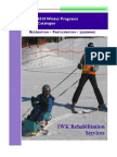 IWK Pediatric Rehab Service -  2010 Winter Programs Catalogue