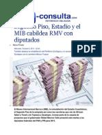 08-10-2014 e-consulta.com - Segundo Piso, Estadio y el MIB cabildea RMV con diputados.