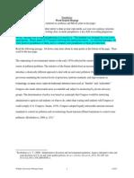 DDBA-8005 Paraphrasing Graduate Writing