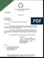 DeSean Pittman CPD denial