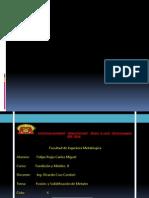 fusion y solidificacion de metales.pptx