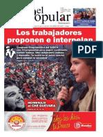 El Popular 288 PDF Órgano de prensa del Partido Comunista de Uruguay