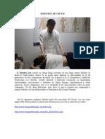 Curriculum del Maestro Lee.doc