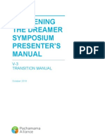 V-3 Transition Manual Oct 2014 - PlainCover
