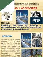 5_ semana  Tuberias y Accesorios..pptx