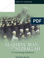 Al-Qa'ida, Iran and Hezbollah