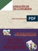 Organización de eventos y congresos MATERIAL.pptx