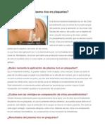 En qué consiste el plasma rico en plaquetas.docx