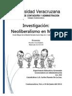 Neoliberalismo en México.docx