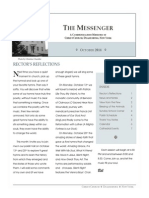 Christ Church Messenger Oct 2014