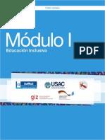 MODULO 1 Educación Inclusiva.pdf