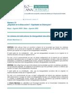 Un sistema de indicadores de desigualdad educativa.pdf