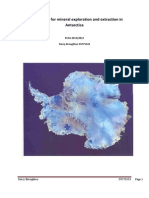 Broughton -The potential for mineral exploration and extraction in Antarctica.pdf