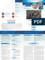 Brochure PT NVH 2014