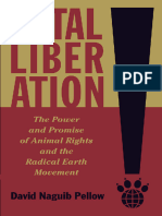 David Naguib Pellow - Total Liberation