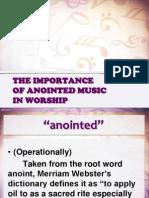 sermon power point
