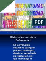 nIVELES DE PREVENCIÓNhistoria de la enfermedad.pptx