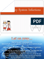 Respiratory System Infections