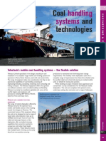 Mobile Coal Handling Systems Feb12