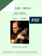 Estudos para guitarra Vol 2.pdf