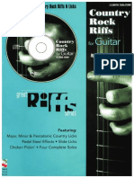 Country Rock Riffs - Guitar Tab Book.pdf