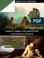 Lección 15 - Un Hombre de Fe y Paciencia.pdf