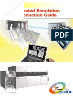Integrated Simulation Introduction Guide