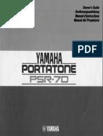 PSR70S.pdf
