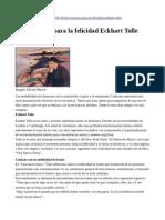 TRES CONSEJOS PARA LA FELICIDAD. E.T..pdf