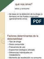 Análisis de drogas.ppt