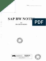 SAP BW NOTES@pratap reddy.pdf