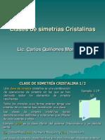 5. Clases de simetrías Cristalinas.pdf