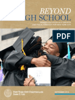 Higher Education Report FINAL