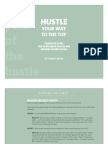 Hustle Your Way to the Top