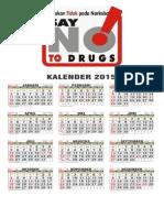 Master Kalender