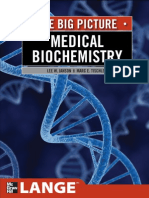 Medical Biochemistry - The Big Picture