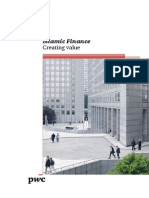 Islamic Finance PWC