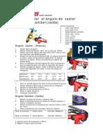 regulación caster camber.pdf