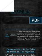 La forma.pptx